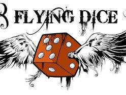 Image for Flying Dice