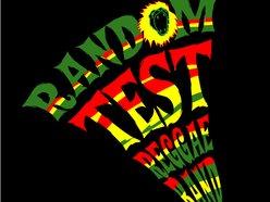 Image for Random Test Reggae Band