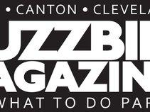 Buzzbin Magazine