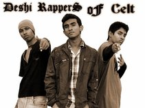 Droc(Deshi rappers of celt)