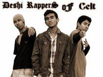 Droc(Deshi rappers of celt)