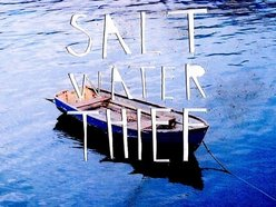 Image for Salt Water Thief