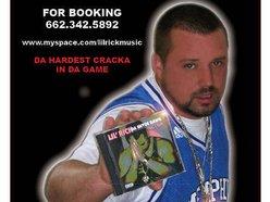 Lil Rick Da Snyde-Dawg
