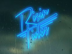 Image for Risin Tides