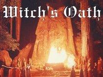 Witch's Oath