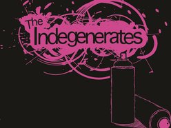 Image for The Indegenerates