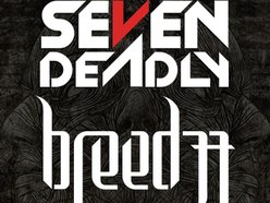 Image for Seven Deadly