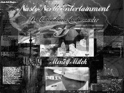 Nasty North Entertainment