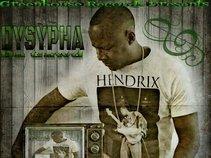 Dysypha Da Gawd