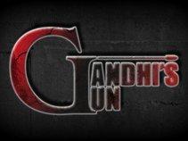 GANDHIS GUN