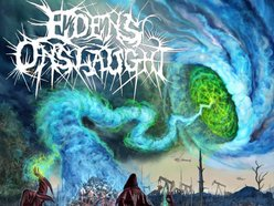 Image for Eden's Onslaught