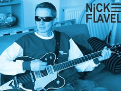 Image for Nick Flavell