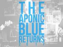 The Aponic Blue