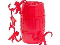 Exploding Barrel of Monkeys