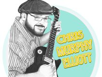 Chris Murphy Elliott
