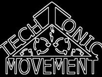 Techtonic Movement