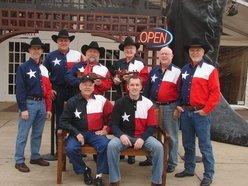Texas RoundUp Band