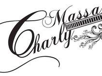 CHARLY EL MASA