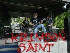 Image for Krimson Saint