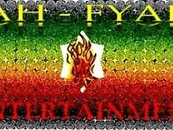 Image for Jah Fyah (The Producer)