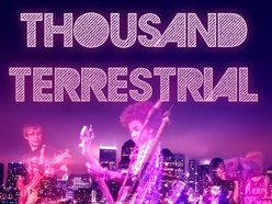 Image for Thousand Terrestrial
