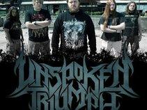 Unspoken Triumph