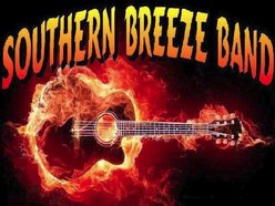 Image for Southern Breeze Band 1