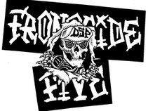 Frontside Five