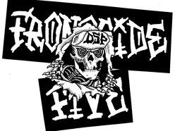 Image for Frontside Five
