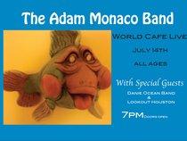 Adam Monaco Band