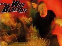 The Wild Black Jets