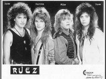 R-U-E-Z