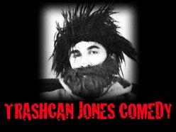 Image for Trashcan Jones Comedy