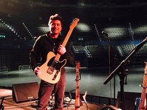 Anthony King Guitar/Bass