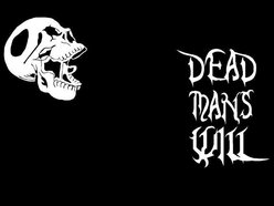 Image for Dead Mans Will