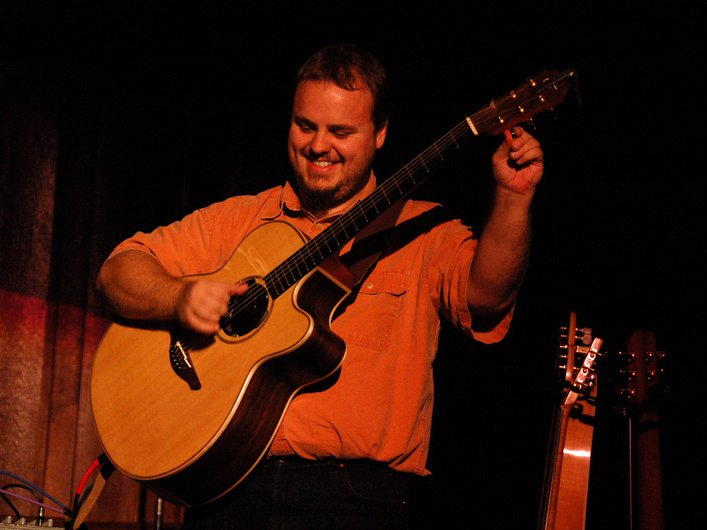 Image for Andy McKee