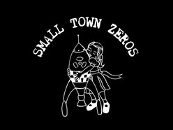 Image for Small Town Zeros
