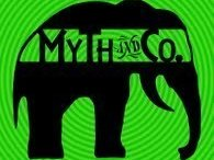 Image for MyTh and Company