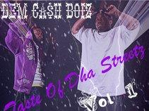 Dem Cash Boyz (DCB)