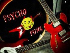 Image for Psycho Punx