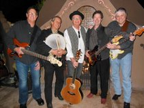 Steve Bennett and the Two-Hand Band