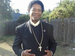 Bishop BJ Forte'II - Lecturer/Musician/Vocalist/Youth Activist
