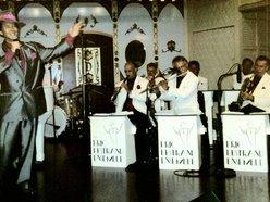 The Eric Ekstrand Ensemble