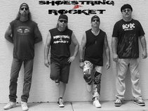 Shoestring Rocket