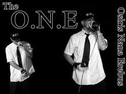 Image for The O.N.E