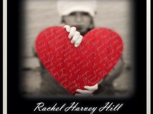 Rachel Harvey Hill