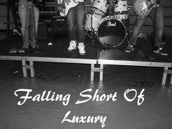 Image for Falling Short Of Luxury