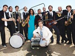 Image for Orkestar MEZE