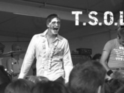 Image for T.S.O.L.
