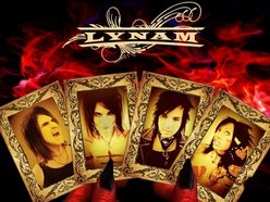 Image for Lynam